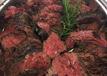 Signature Beef Tenderloin